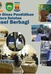 Keluarga Besar Sman Sumatera Selatan Berbagi
